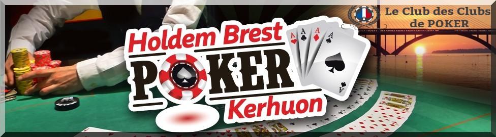 Holdem Brest Poker Kerhuon