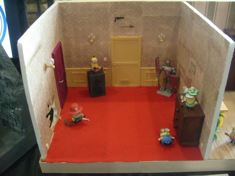 salon des geeks velaine en haye 2015. Black Bedroom Furniture Sets. Home Design Ideas