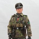 DEUXIÈME GUERRE MONDIALE - WWII - AXE