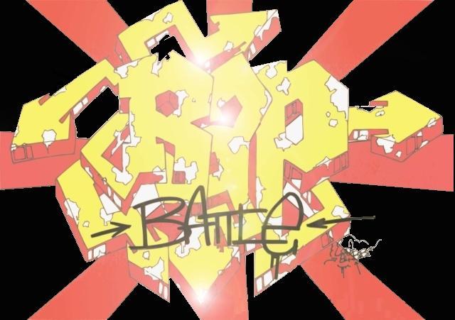 RAP-BATTLE