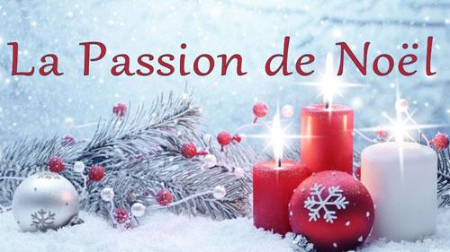 La Passion De Noël