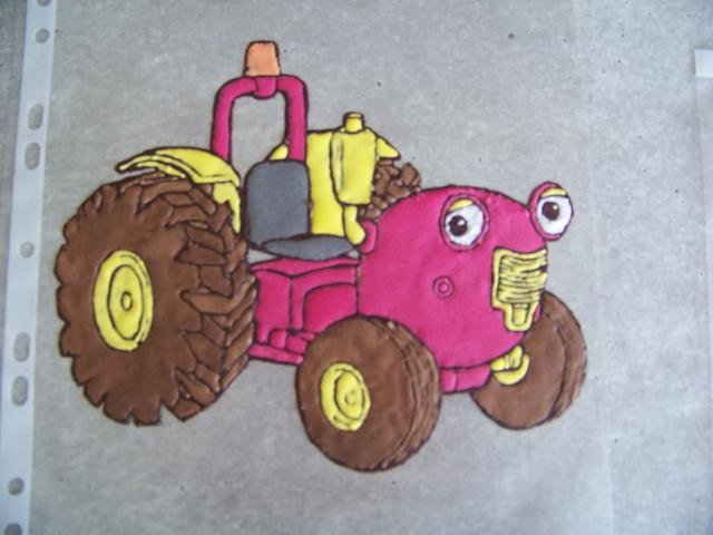 Tracteur tom page 2 - Le tracteur tom ...
