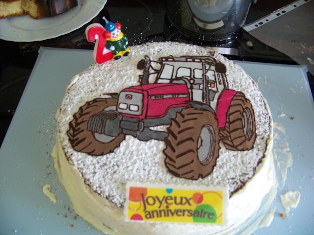 Tracteur page 2 - Le tracteur tom ...
