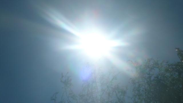 Blog de luciolemystique : Le bric à brac de Zébuline, Soleil blanc