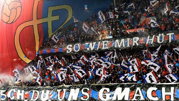 FC Bâle Francophone