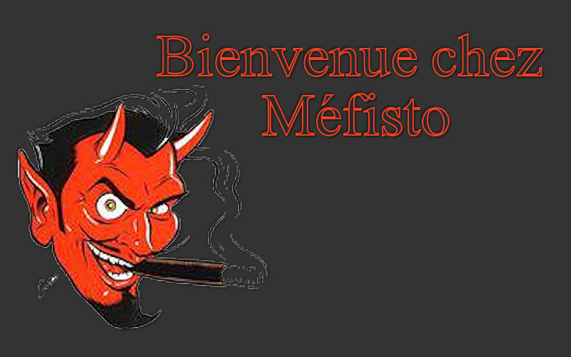 CHEZ MEFISTO