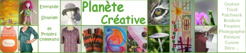 Planète Créative