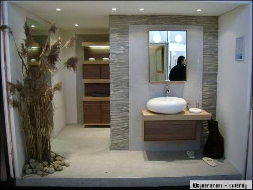 Conseils d co besoin d 39 id es d co je suis visuelle - Decoratie salle de bain zen bambou ...