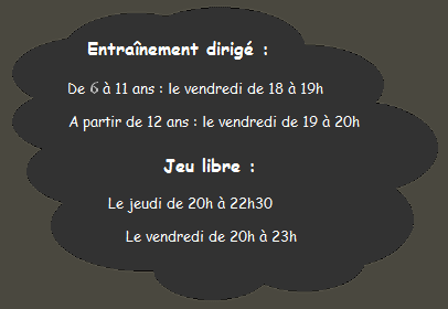 Description horaire