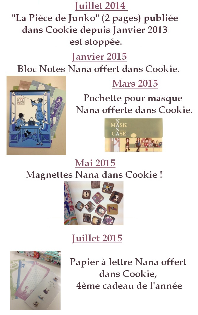 Nana news