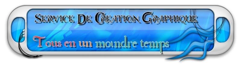 Service De Cr�ations Graphiques
