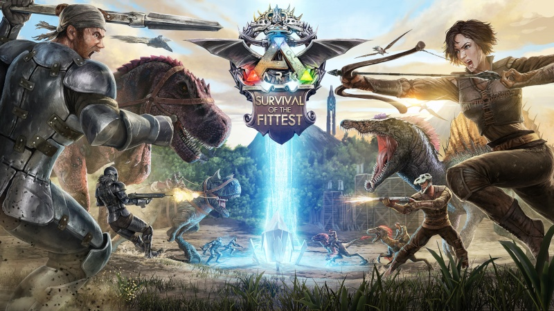 Celestia Ark Survival Evolved