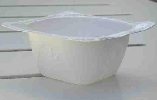 Recyclage des petits pots de produits laitiers - Recyclage pot de peinture ...