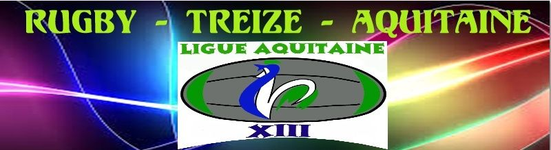 RUGBY-TREIZE-AQUITAINE