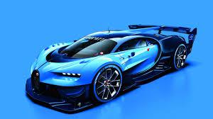 Quelle suite à la Bugatti Veyron (1500 ch, 460 km/h) ? - Actualité auto - FORUM Auto Journal
