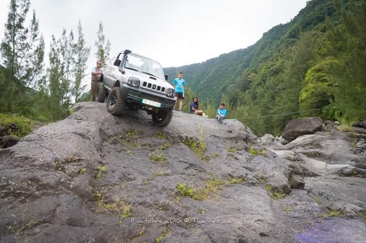Suzuki Jimny Forum France Autos Post