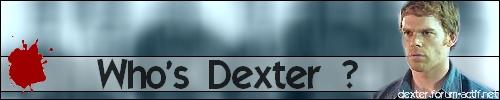 Dexter - Signature 3