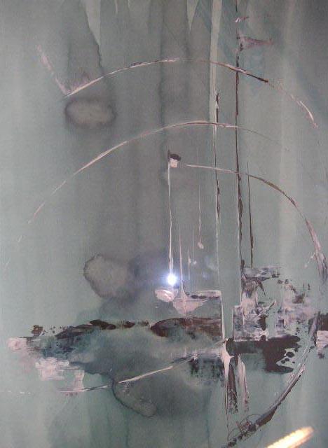 DEPUIS LA GREVE BLANCHE dans Acryliques sur papier 66_dep10