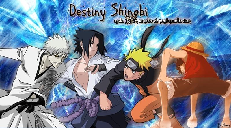 Destiny Shinobi