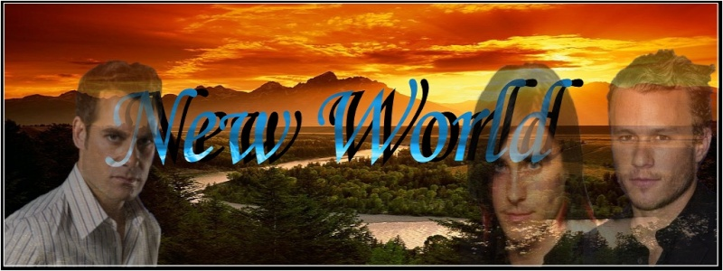 Nouveau Monde