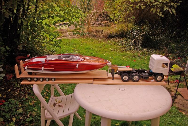 forum construction bateau rc