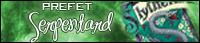 Élève de Serpentard - Préfet