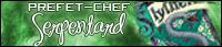 Élève de Serpentard - Préfet en Chef