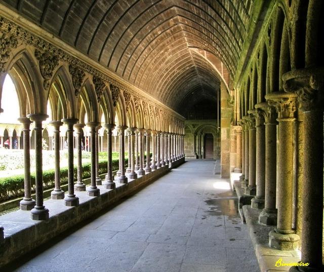 Mont Saint Michel 5. dans Normandie 640_s_32