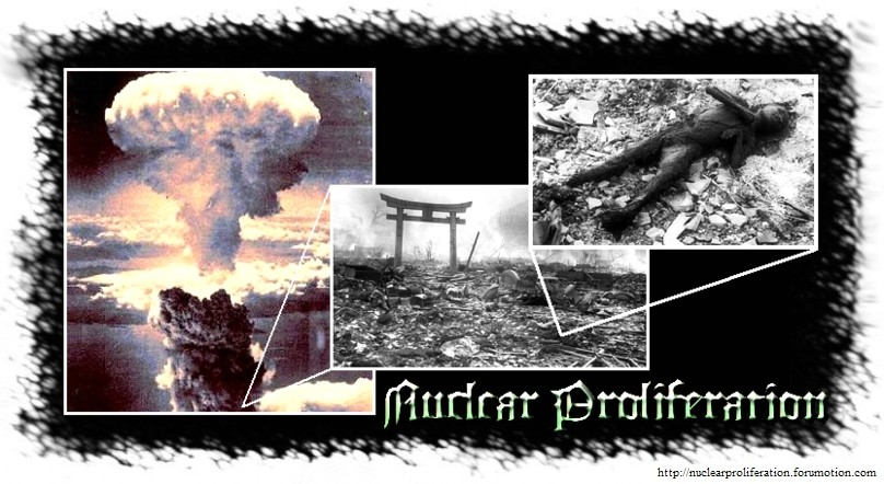 Benefits of nuclear technology