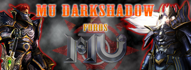Mu DarkShadow