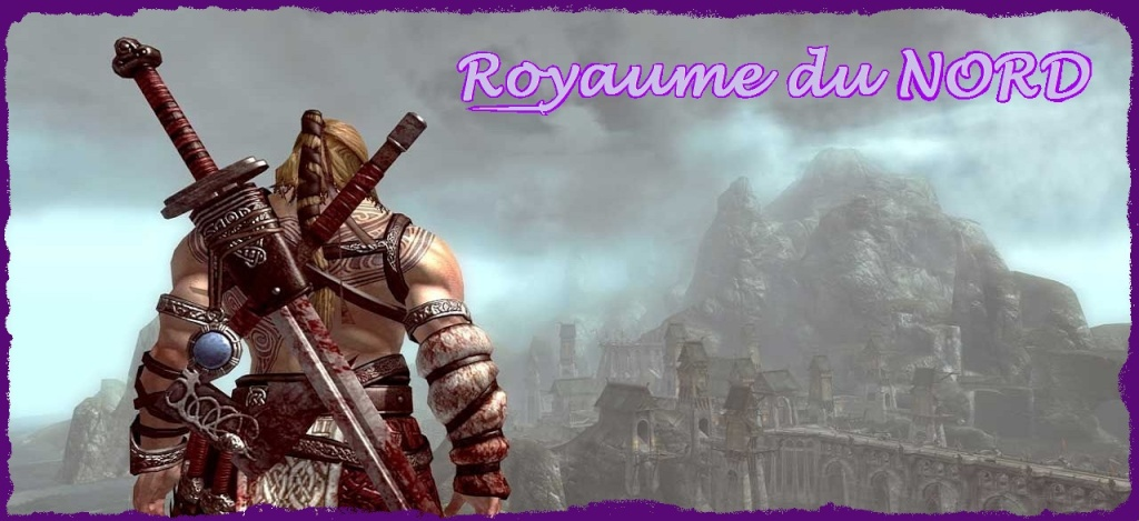 Royaume du NORD