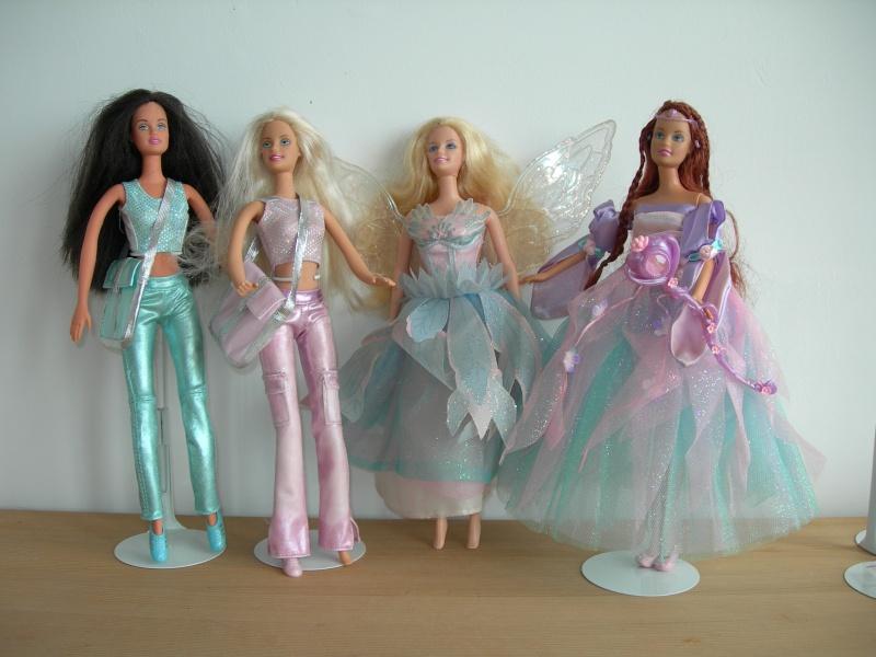Lutey 39 s collec 39 - Barbie le lac des cygnes ...