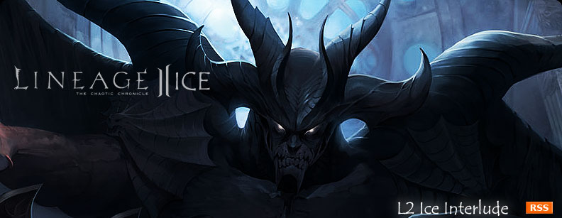 Lineage ][ Ice