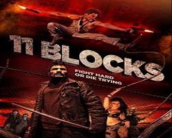 فيلم الأكشن 11 Blocks 2015 مترجم بجودة ديفيدي