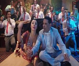 كليب سعد الصغير و صافيناز جمبري من فيلم عيال حريفة كامل
