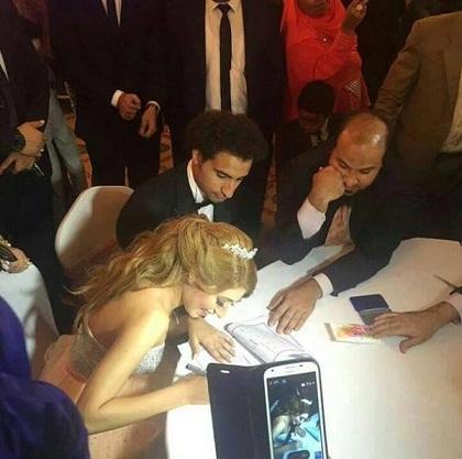 زفاف ربيع بحضور نجوم الفن cpyu6h10.jpg