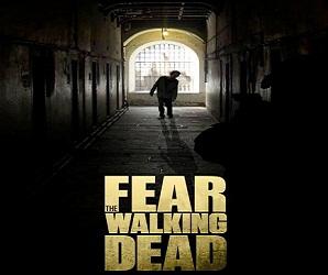 مترجم الحلقة 6 و الاخيرة مسلسل Fear The Walking Dead 2015