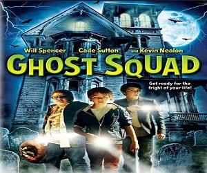 فيلم Ghost Squad 2015 مترجم ديفيدي