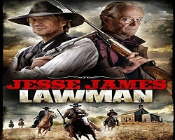 فيلم الويسترن Jesse James Lawman 2015 مترجم ديفيدي