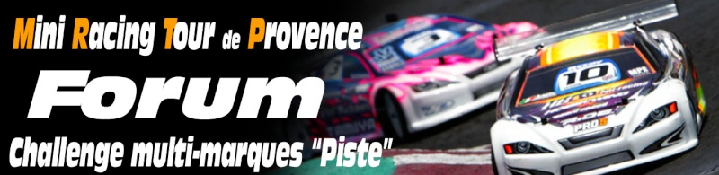 MINI RACING TOUR de PROVENCE