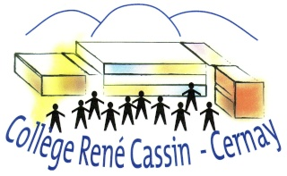 Forum du Collège René Cassin