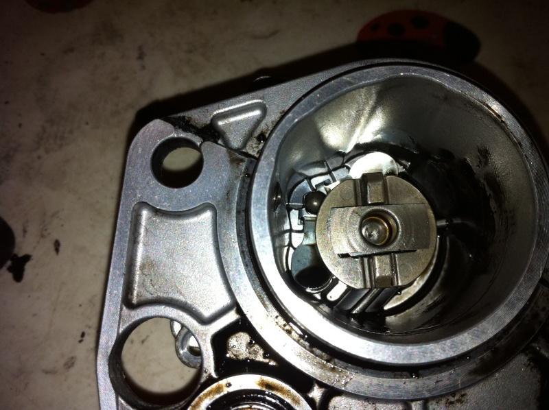 probleme de frein sur une 405 stdt resolu phase ii 92cv