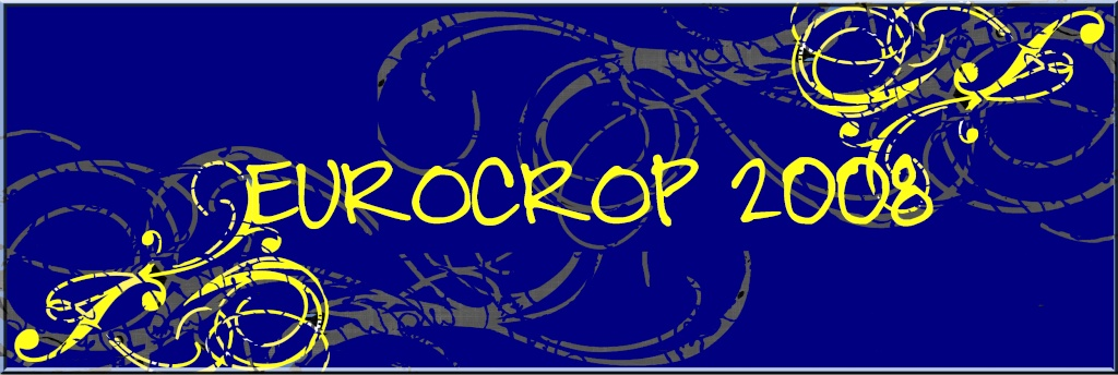 Eurocrop 2008