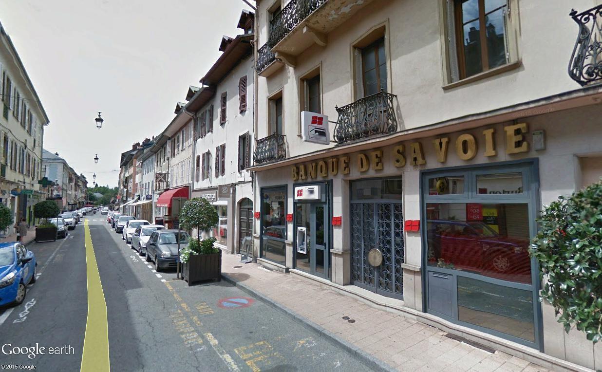 World economy que nenni collection des banques r gionales for La fourchette annecy