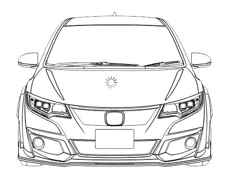 pixel car art  u0026gt  civic turbo type
