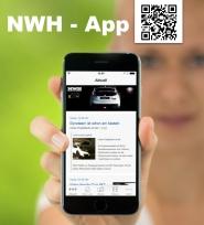 Hier gehts zum Nord-West-Hondas App