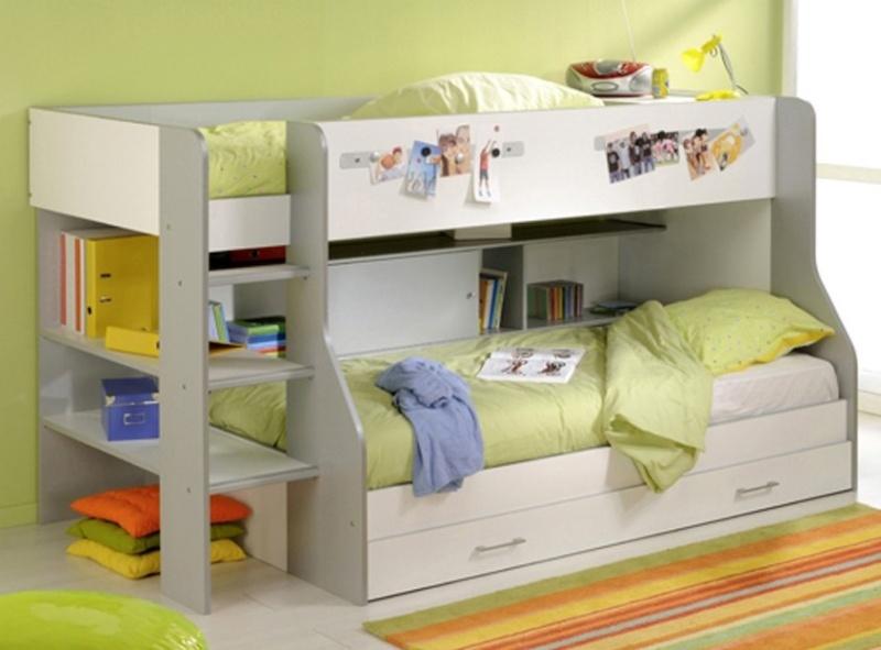 agencement chambre de filles. Black Bedroom Furniture Sets. Home Design Ideas