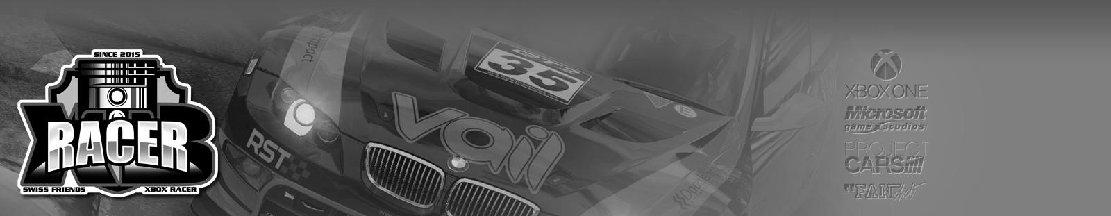 XB Racer