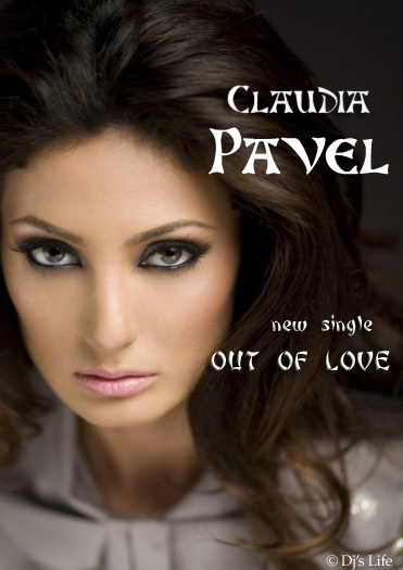 Claudia Pavel - Out Of Love