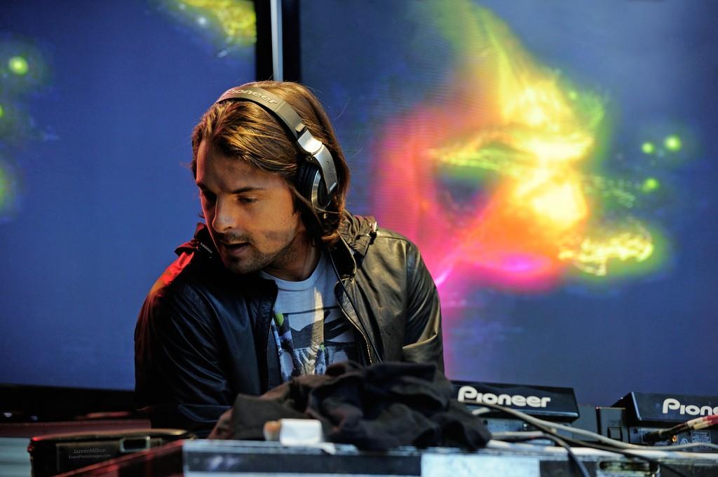 Mixtape: Axwell – Kiss Guest Mix – 17-04-2011